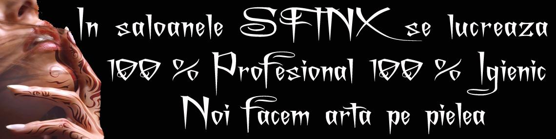 Tatuaje Sfinx Craiova