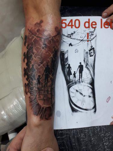 Tatuaje Artistice
